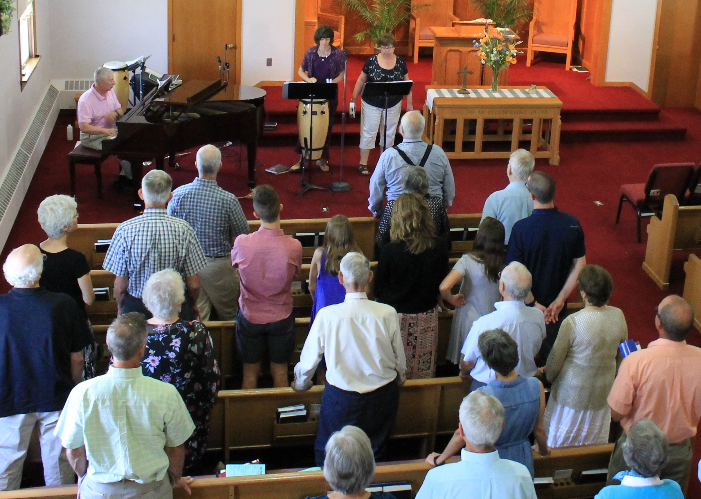 Bethel Mennonite Church | A congregation of Mennonite Church USA